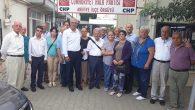 CHP Arifiye İlçe danışma toplantısı gerçekleşti