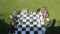 SGM Satranç Kulübü öğrencileri ilk müsabakalarını yaptı.
