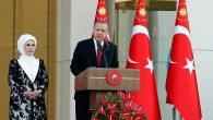 """""""TÜRKİYE'Yİ HER ALANDA GÜÇLENDİRECEĞİZ"""""""