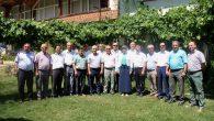 İlçe MEM Müdürleri Pamukova'da Toplandı