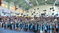 SAÜ Eğitim Fakültesi 2017-2018 Eğitim-Öğretim yılı mezuniyet töreni yapıldı.
