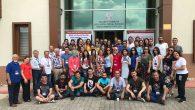 ASTROFES TÜBİTAK 4004 Projesi Sakarya'da gerçekleşti