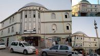 Arifiye Merkez Cami Renk değiştirdi
