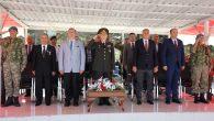 Tugay'da Devir-Teslim Töreni Gerçekleştirildi