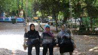 YADEM'de yaşlılara yönelik yapılan geziler devam ediyor