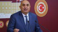 CHP Milletvekili Özkoç 'Sorun virüs değil belediye'