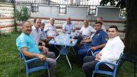 Arifiye İlçe Jandarma Komutanı TÜRKGENCİ vazifeye başladı