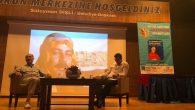 Yazar-Senarist-Yönetmen KARADAYI,Sevgi Mektebi Derneği'nin misafiri oldu.