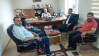 Arifiye ARSİADER'den Sakarya Mısır Araştırma'ya ziyaret