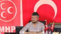 MHP İl Başkanı Akar: Kent merkezi halen yorgun