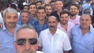 Arifiye Teşkilatı AK Parti 6. Olağan Büyük Kongresi için Ankara'dalar