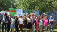 Türk Dünyası'nı Sapanca'da buluşturan kurultay