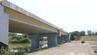 Arifiye Nehirkent köprüsünde sona yaklaşıldı