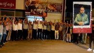 MHP Arifiye'ye teşekkür ziyareti