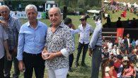 Yıllar Sonra Erzurum-Rizekent Köyünde İlkokul öğretmeni ile buluştu