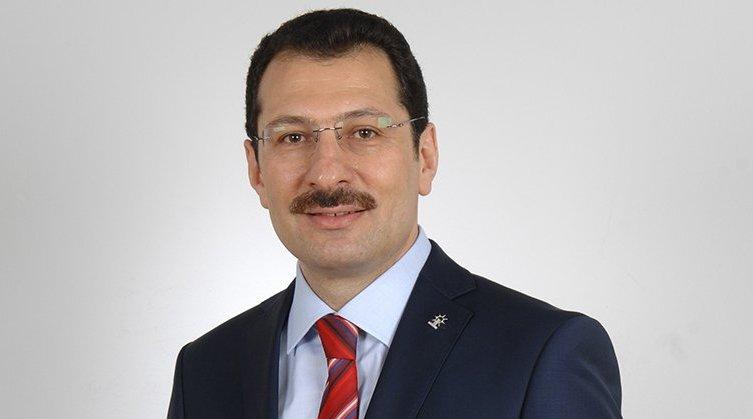 Milletvekili Ali İhsan Yavuz Sakarya'da