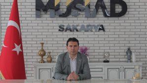 MÜSİAD Sakarya'dan Yapısal Dönüşüm Adımları paketine ilişkin açıklama