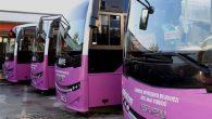 Arifiye Özel Halk Otobüslerinde klima sıkıntısı