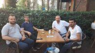Kışlaçay Mahallesinin 'Gürcü Şenliği' Bayramın 3.Günü