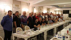 Sakarya'da Gürcü ve Lazlar Birlikte Kültür Derneği Kuruyor
