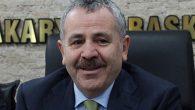 Şaban Dişli ,Hollanda Büyükelçisi oldu!