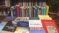 Cevat Ayhan'ın kütüphanesi Faik Baysal'da