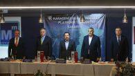Türkiye'ye örnek birliktelik Sakarya'da