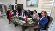 Arifiye Gölbaşına 'Kamp ve Karavan Alanı'projesi