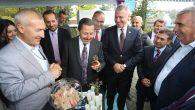 YENİ TÜR ENDEMİK BİTKİYE'SAKARYA' ADI VERİLDİ