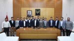 """""""STK'larla işbirliği şehre güç katıyor"""""""