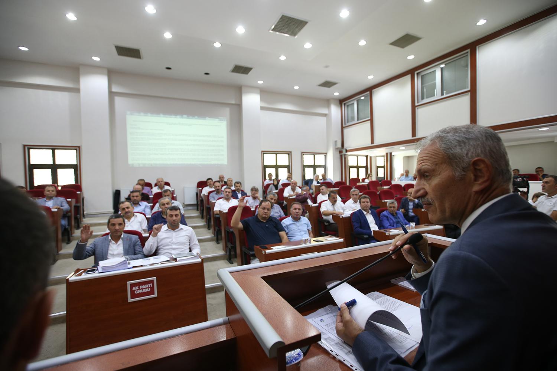 Eylül Meclis Toplantısı gerçekleştirildi.