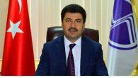 Yeni Üniversitenin Rektörlüğü'ne Prof. Dr. Mehmet Sarıbıyık atandı.
