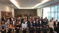 AK Parti Sakarya'dan Ankara çıkarması