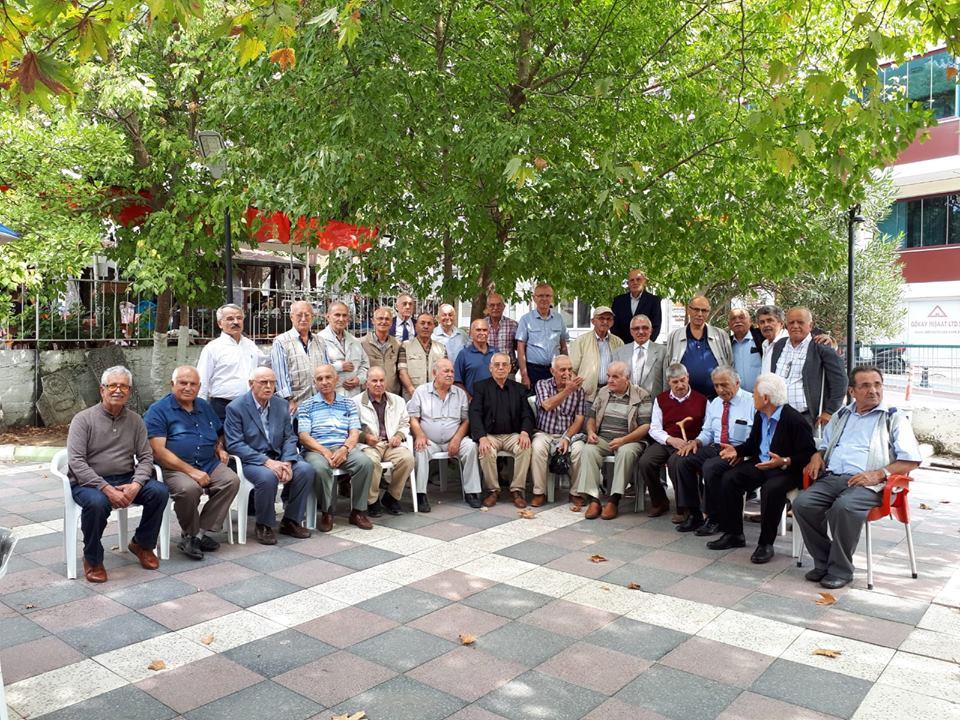Arifiye İlköğretmen Okulu Mezunları Karacabey'de buluştu