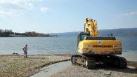 Sapanca Gölü Dereler ıslah edilerek korunuyor