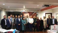 AK Parti Sakarya'dan 'Kan Bağış Kampanyası'