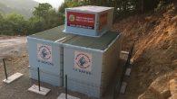 Yeni nesil prefabrik su depoları kullanımı yaygınlaşıyor