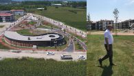 Başkan Toçoğlu,Arifiye Parkı inceledi