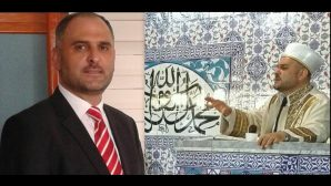 Enver Küçük Hoca Arifiye Merkez Camisinde göreve başladı