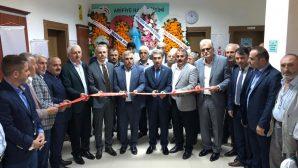 15 Temmuz Milli İrade Derneği Arifiye Şubesinin açılışı gerçekleşti