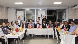 TÜMSİAD üyeleri üretim ve ihracata odaklanıyor