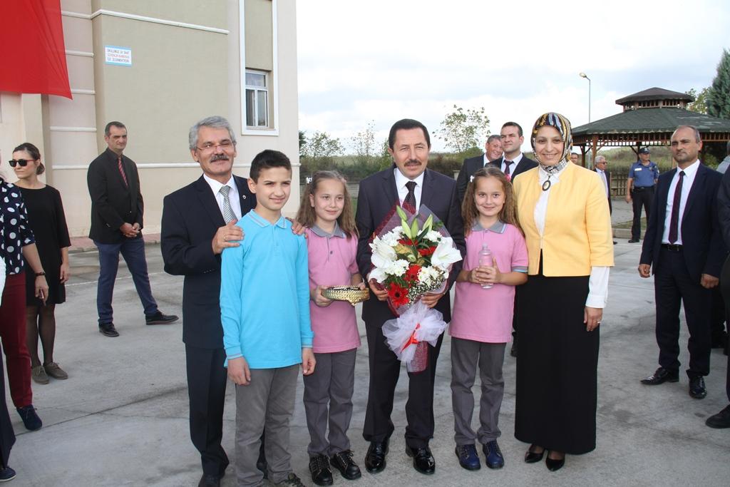 İlköğretim Haftası Kutlama Programı gerçekleşti