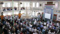 Arifiye Merkez Camii'nde 'Afet Bilinci' Eğitimi