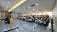 SAÜ'de Yeni Eğitim-Öğretim Yılı Başladı
