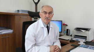 Uzm.Dr. Aydın SARI'dan Uyarı,'Tedbiri Erken Alın'