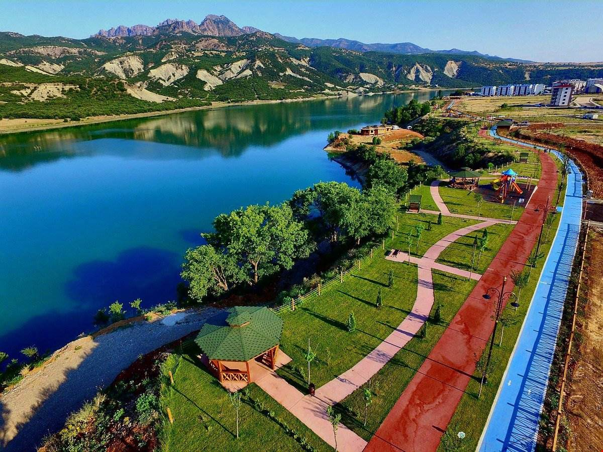 Tunceli'de Turist sayısı 3 kat arttı