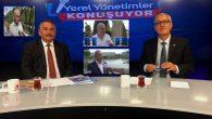Başkan KARAKULLUKÇU 'MERKEZ TV'de Arifiye'yi anlattı