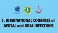 Diş Enfeksiyonları Kongresi Yapılıyor