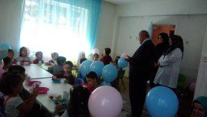 Yeni Dönem Kur'an Kursu Açılışı Arifiye-Hanlı'da yapıldı