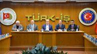 TÜRK-İŞ'TEN Kağıt Sorununa Çözüm Önerileri